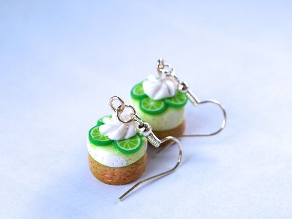 Mini key lime pie by www.mignonnerie.com