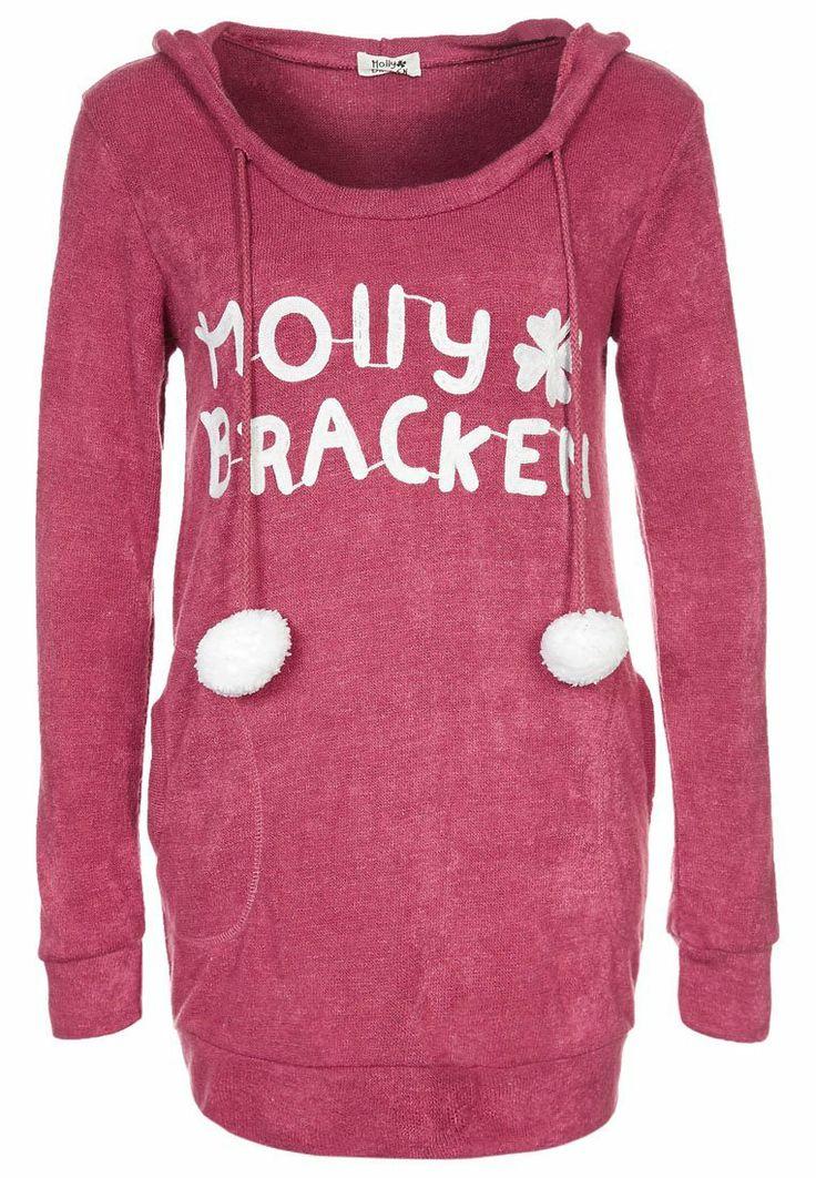 Molly Bracken - Neule - pinkki