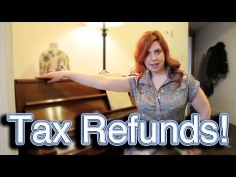 Money Awesomeness: Taxes: Tax Refund! Tips on how to spend your tax refund here!