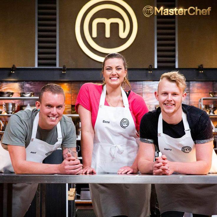 Masterchef Australia 2016                                                                                                                                                                                 More