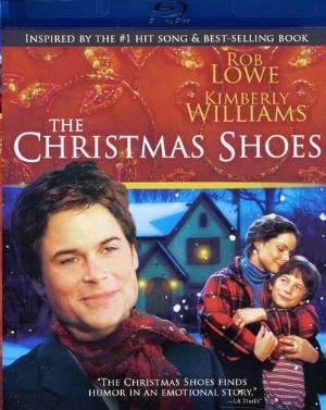 The Christmas Shoes - Christian Movie/Film on Blu-ray. http://www.christianfilmdatabase.com/review/the-christmas-shoes/
