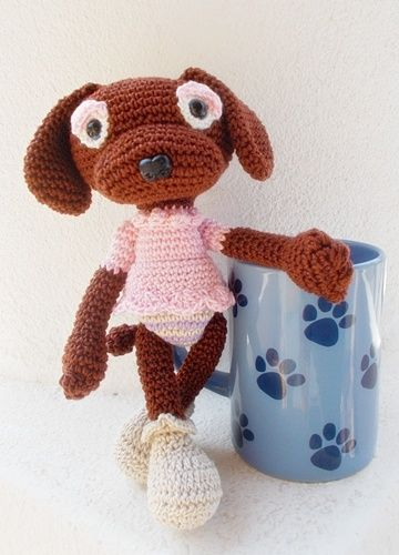 17 Best images about My Amigurumi on Pinterest The ...