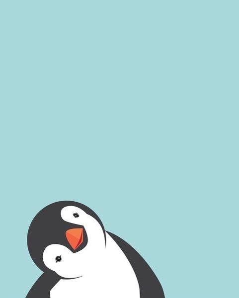 pinguino-bebe-caricatura