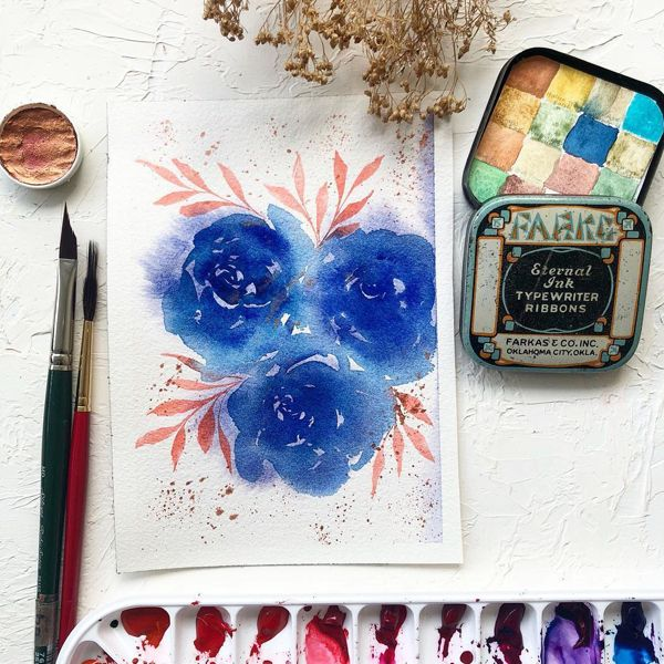 11 Essential Watercolor Techniques All Painters Need To Know