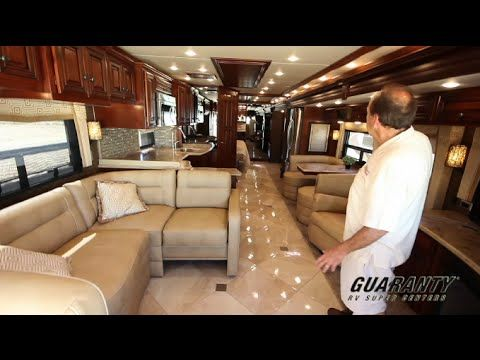2015 Newmar Dutch Star 4018 Class A Luxury Diesel Motorhome - Motorhomes.com