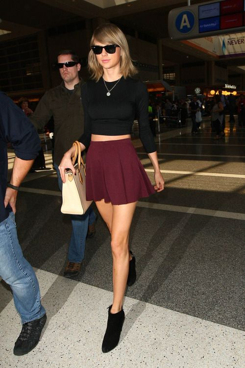 Imagen de Taylor Swift, candid, and style