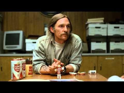 Temný případ (True Detective) - nový seriál HBO - YouTube