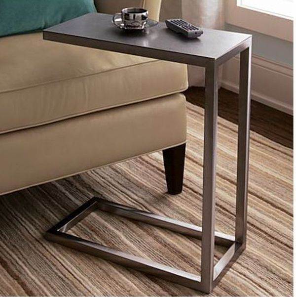 6 Ways you can put modern TV Tray tables to good use  Hometone