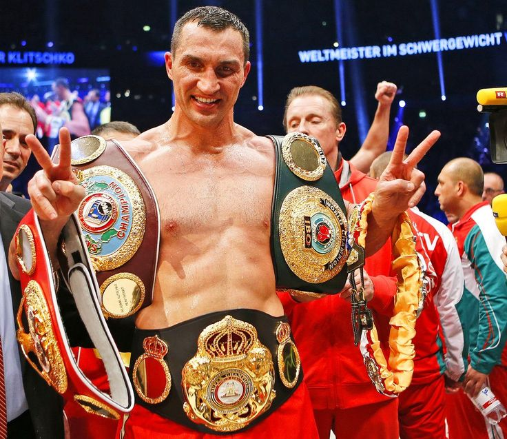 BERLIN /August 3, 2017(AP)(STL.News) — Former heavyweight world champion Wladimir Klitschko announced his immediate retirement from boxing on Thursday.    The 41-year-old Klitschko dominated the heavyweight scene for a decade but lost to Britain's ...
