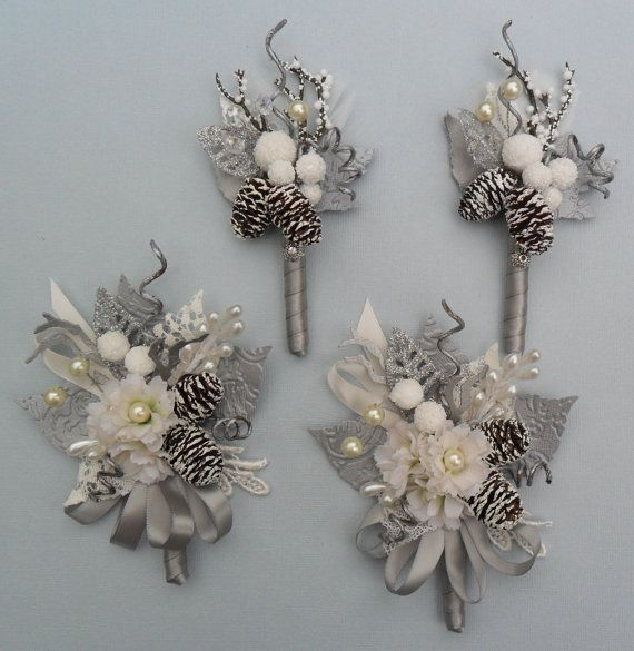 corsage  boutonniere- for Mother's and grandmothers?