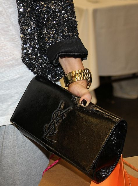 YSLWoman Fashion, Saint Laurent, Handbags, Style, Beautiful Day, Black Nails, Ysl Clutches, Yves Saint, Red Black