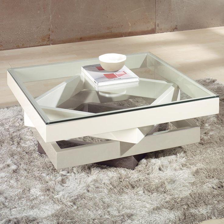 37 best table basse design images on pinterest. Black Bedroom Furniture Sets. Home Design Ideas