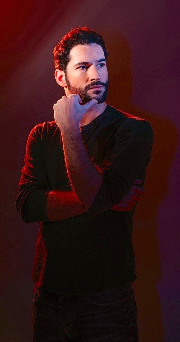 Tom Ellis, Actor: Lucifer. Tom Ellis was born on November 17, 1978 in Cardiff, Wales as Thomas Paul Ellis. He is an actor, known for Lucifer (2015), Buffalo Soldiers (2001) and Miranda (2009). He was previously married to Tamzin Outhwaite.