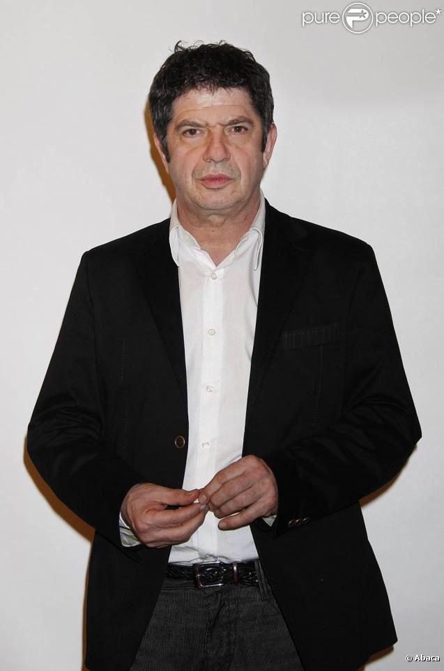 Lionel Astier au festival de Monte-Carlo
