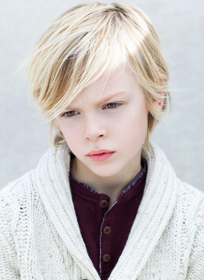 Boy Model Kilian
