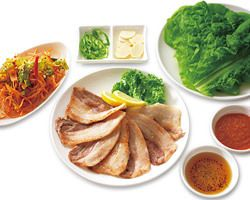韓国家庭料理 チェゴヤ 札幌東急店 - メイン写真