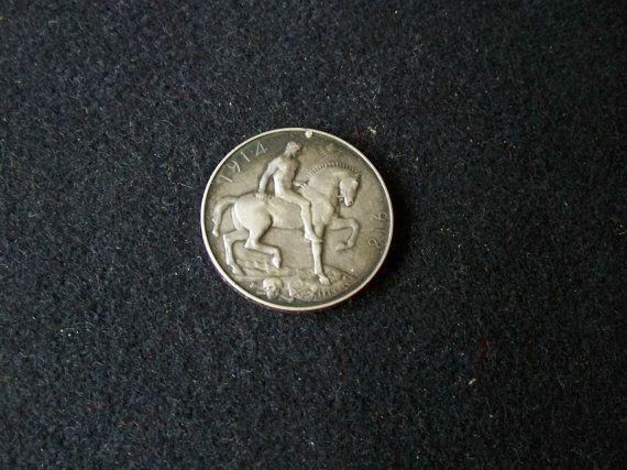 Original British War Medal 19141918  WWI  SOLD SOLD SOLDWwi Sold, Sold Sold