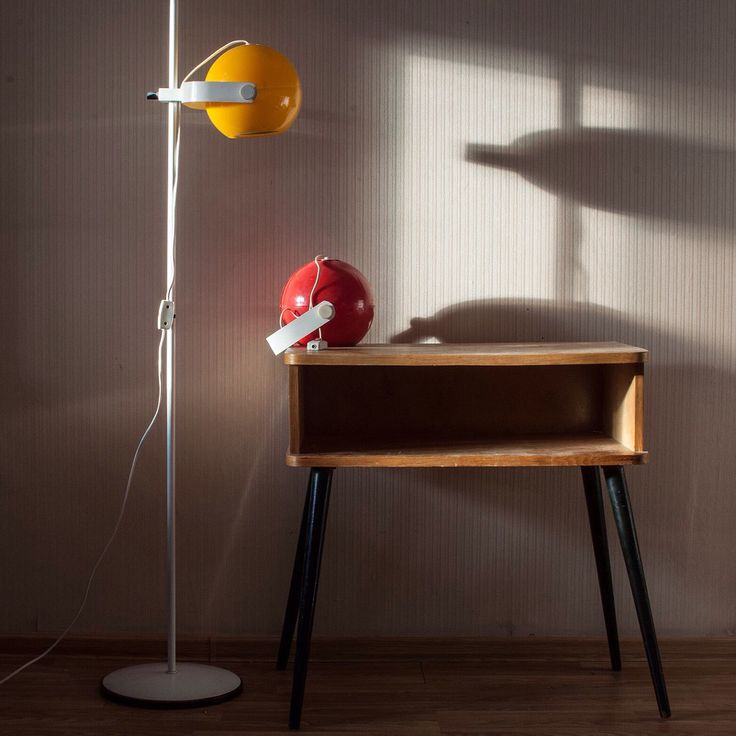 Mid century floor lamp atomic, soviet vintage, midcentury floor lamp, vintage floor lamp, floor lamp modern, midcentury lamp, lamps vintage by miniberlin on Etsy https://www.etsy.com/listing/501818315/mid-century-floor-lamp-atomic-soviet