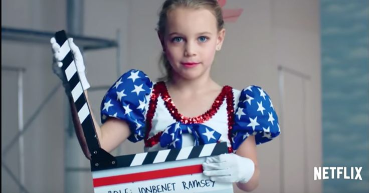 """See Reality-Blurring First Trailer for Netflix's 'Casting JonBenet' Doc: Netflix has unveiled the first trailer for their upcoming film Casting JonBenet, a """"documentary hybrid"""" that premiered to acclaim at the 2017This article originally appeared on www.rollingstone.com: See Reality-Blurring First Trailer for Netflix's 'Casting JonBenet' Doc…"""