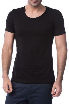 Superlife Siyah Erkek T-Shirt Spr 658 https://modasto.com/superlife/erkek-ust-giyim-t-shirt/br4901ct88