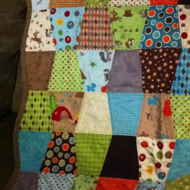 Rough \u0026 Tumbly Quilt (for my boy) @Beth Gall Star Quilt Company - & 174 best Quilting- Missouri Star Quilt Company images on Pinterest ... pillowsntoast.com