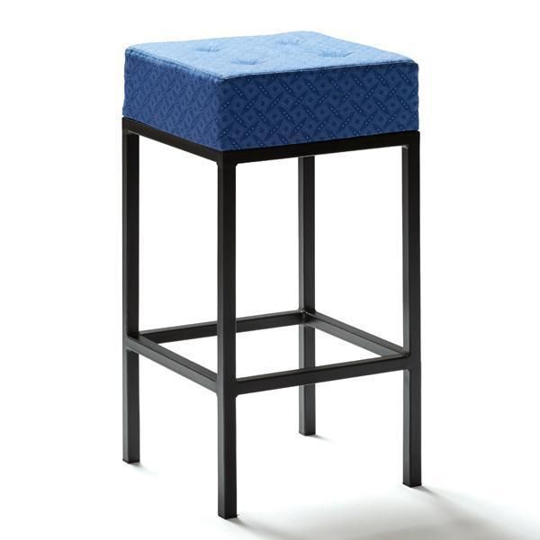 Shwe Shwe Stool | Aidan Bennetts Design | Stable