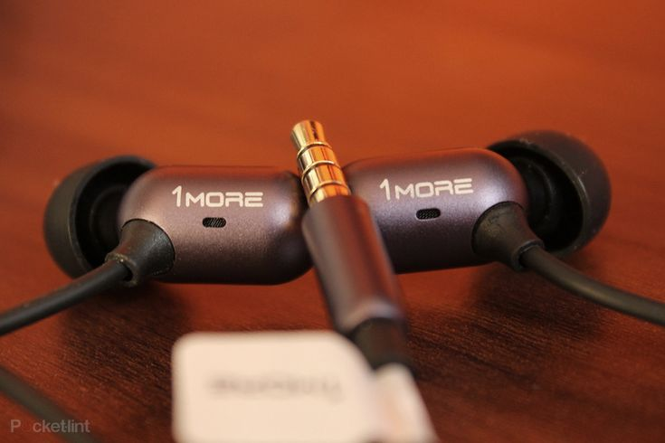 1More C1002 in-ear headphones review: Design positives negated by high-freq excess