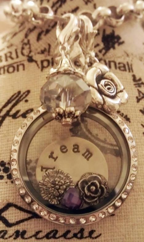 Dream  Tell your story with an Origami Owl living locket Like it, place an order. Love it, host a show...Want it all, join my team! #54057 origamicharms@gmail.com https://www.facebook.com/pages/Origami-Owl-Paula-Hinson-Independent-Designer/419326878190030?ref=hl