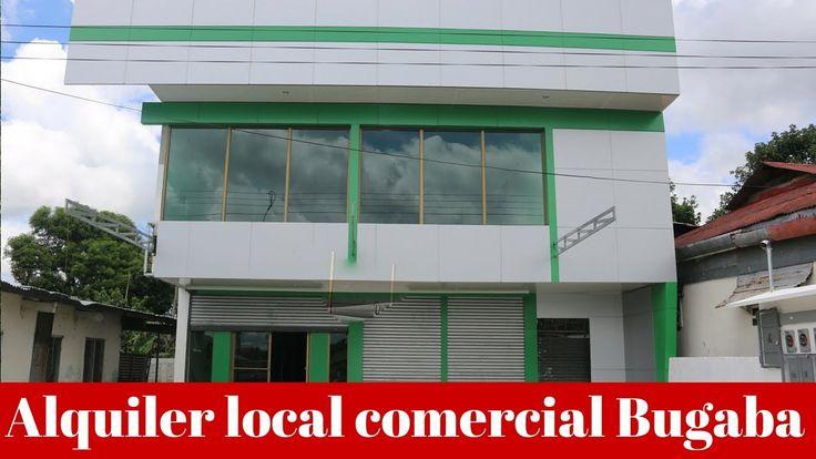 Alquiler de local comercial en Bugaba MUY ESPACIOSO Prestige Panama Real...