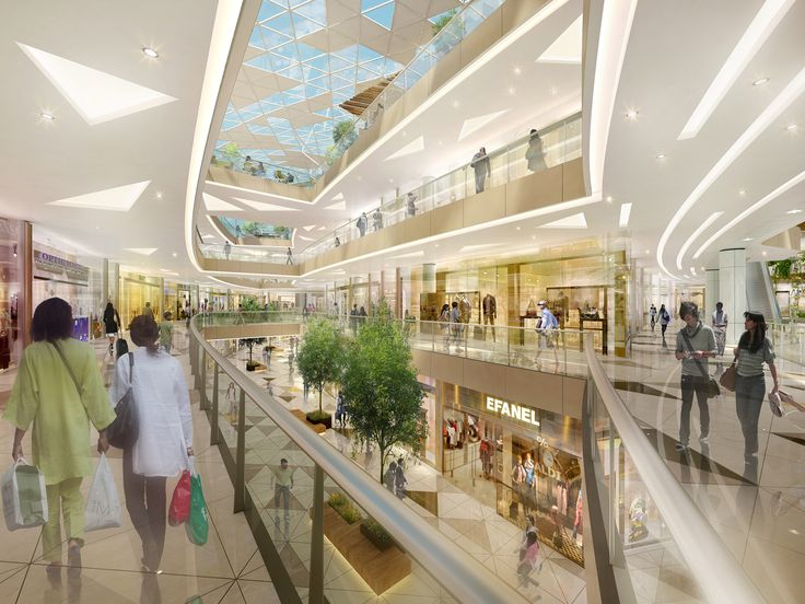 Falcon city benoy m m architecture markets malls for Multinational architectural firms in bangalore