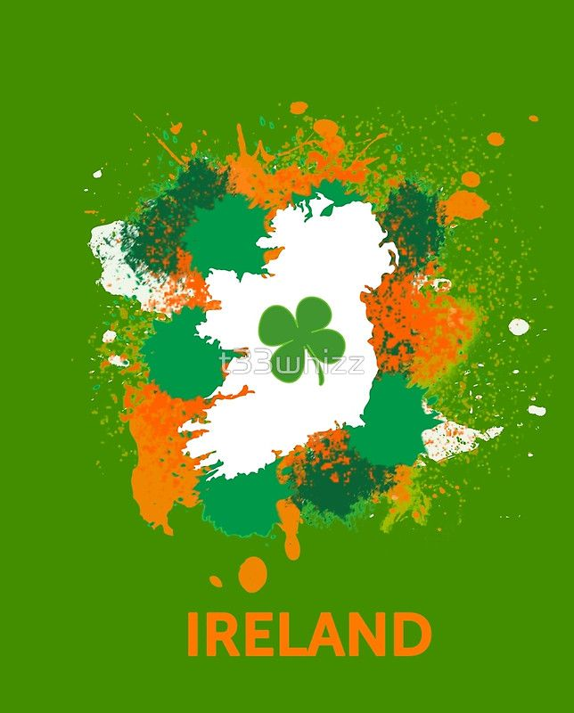 Ireland #euro2016 #fans #specially #designed #products #supportyourteam #supportyourcolours #graphic #tees #amazing #design #ireland