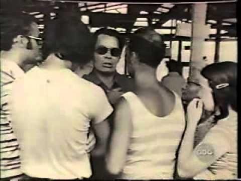 Return to Jonestown part 1 of 3 - YouTube