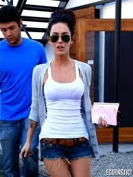 Just Love Megan Fox's casual style!