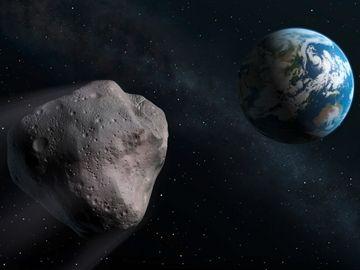 Un bolide a peut-être percuté la Terre il y a 13000 ans