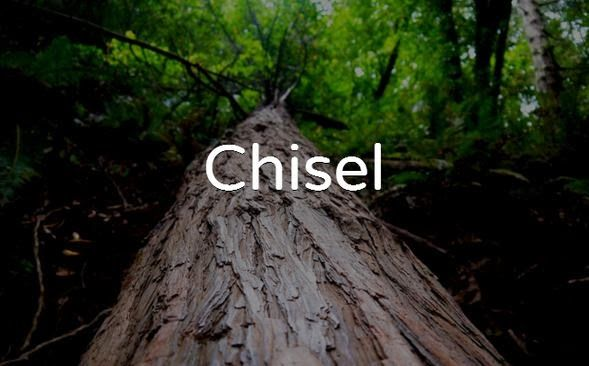 Improve the quality of your #quoteimages with #Chisel | Social Media, Software, Web on End of Line Magazine