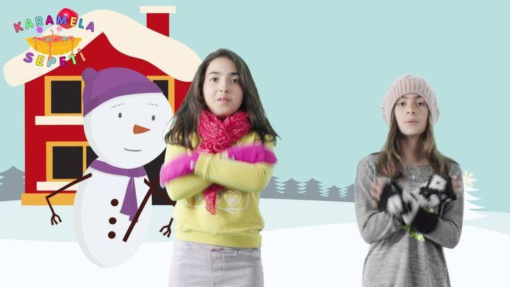 KARDAN ADAM - Karamela Sepeti Çocuk Şarkıları