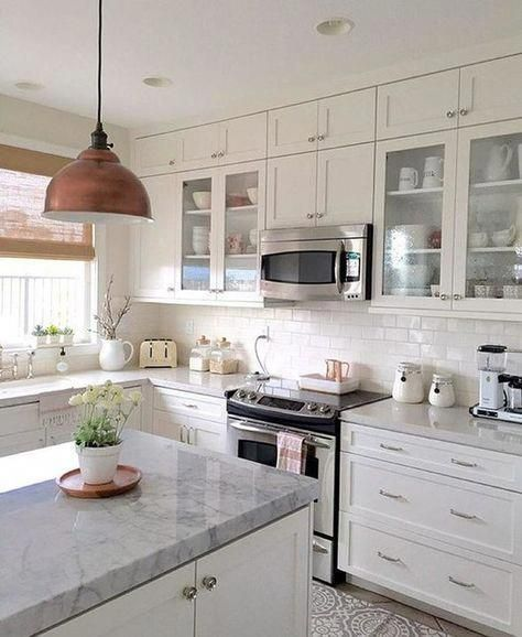 small upper cabinets drawers by the oven color scheme coastalkitchen in 2020 kitchen on kitchen cabinets upper id=76888