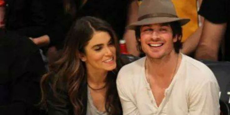 Will Nikki Reed And Ian Somerhalder's Relationship Lead To Divorce? Will Nina Dobrev Return To Her Ex-Beau? - http://www.movienewsguide.com/will-nikki-reed-ian-somerhalders-relationship-lead-divorce-will-nina-dobrev-return-ex-beau/113003