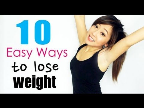 How to get a Slimmer Face - YouTube