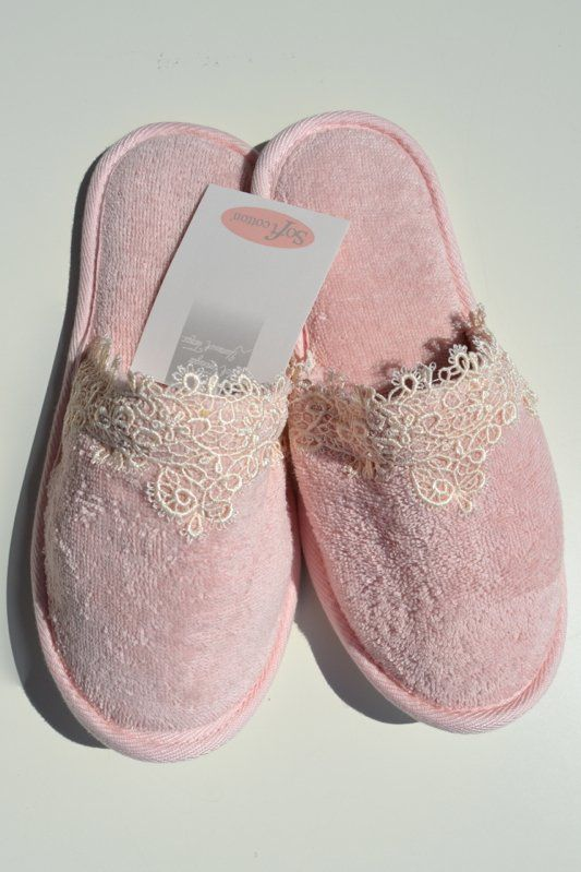 Dámské papuče DESTAN