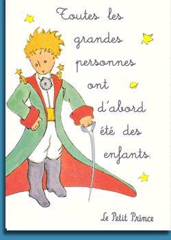Citations Petit Prince Amyl Digimerge Net