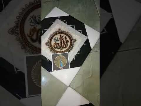 082266554352 Owner Kaligrai Kulit Kambing MM Merak ...