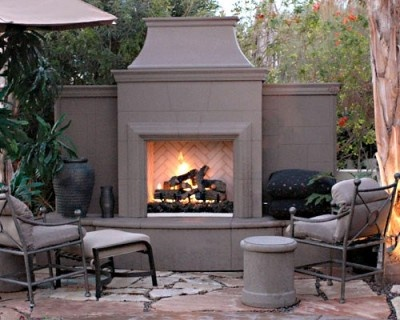 precast outdoor fireplace - 17 Best Images About Precast Ideas On Pinterest Wall Fountains
