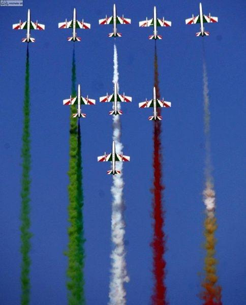 Acireale Air Show 2012
