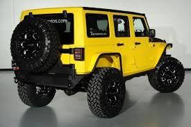 Resultado de imagen para jeep yellow jacket