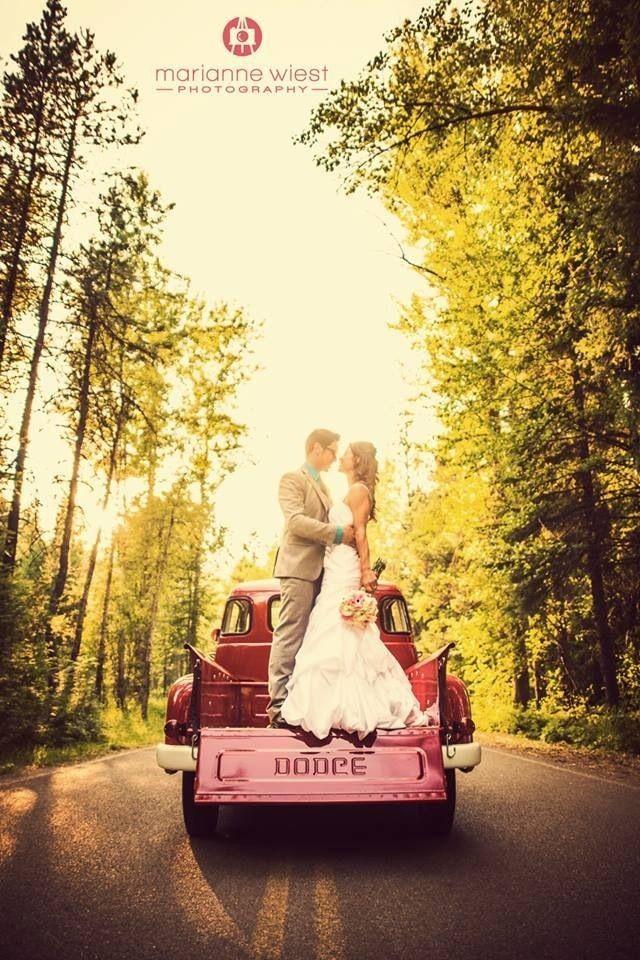 Trunk wedding ideas, Autumn wedding photo shoots, A-line wedding dresses#valentines day