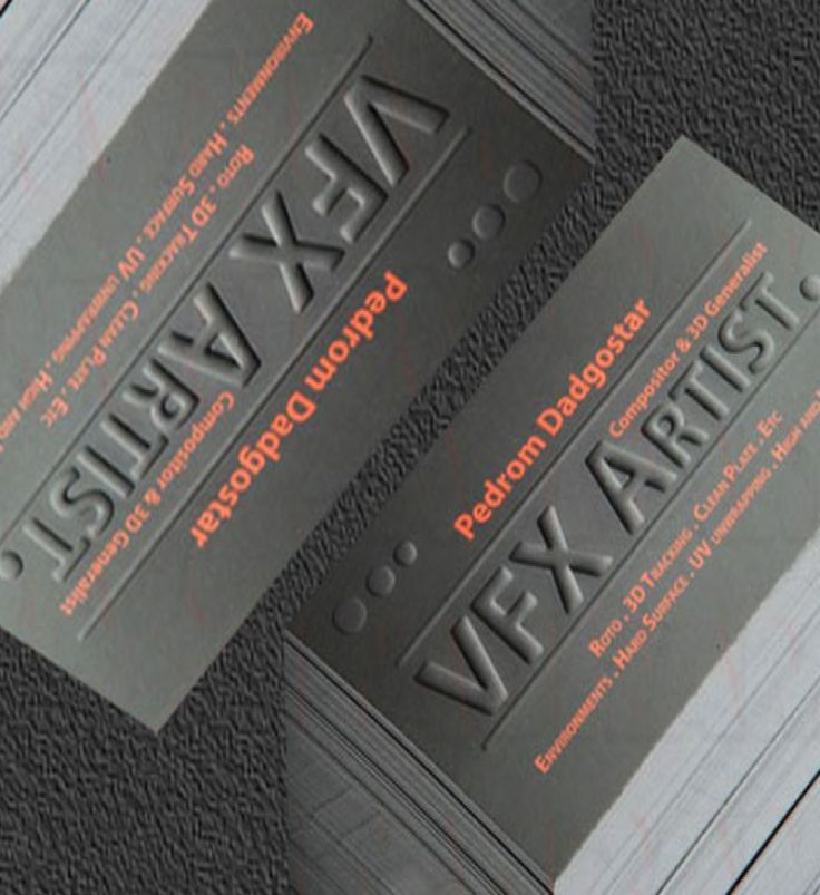 14 best Colored Edge Business Cards Edge painted cardstock - resume on cardstock