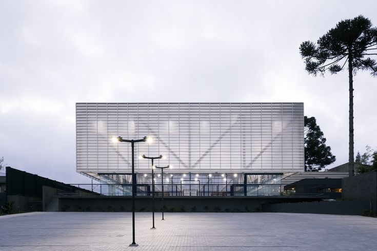 Gallery of New Padel Pavilion / Saboia+Ruiz Arquitetos - 6