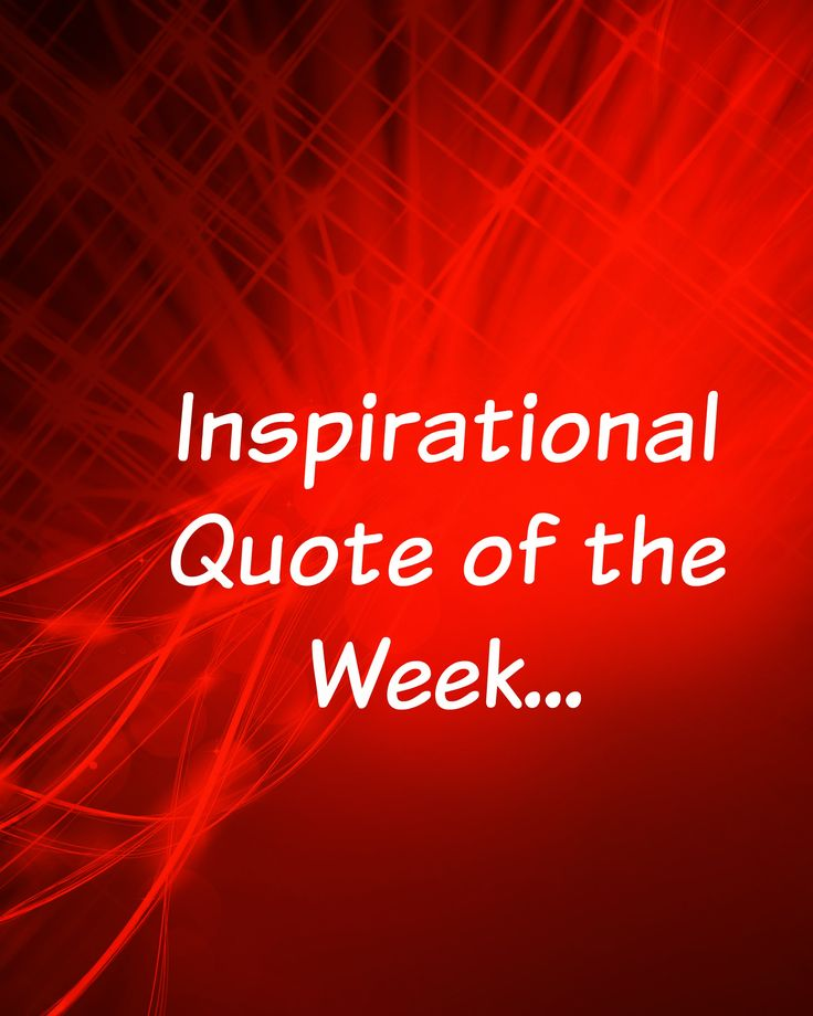 60 best images about inspirational quote of the week on