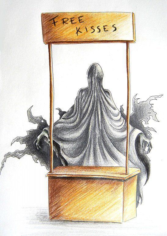 Harry Potter Fan Art   POPSUGAR Love & Sex
